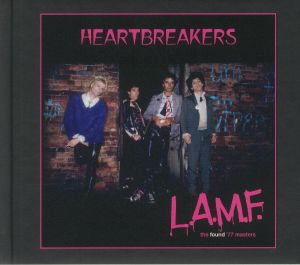 Heartbreakers - LAMF: The Found '77 Masters/LAMF Demo Sessions