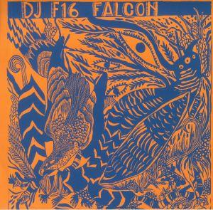 Dj F16 Falcon - Ici Commence La Nuit