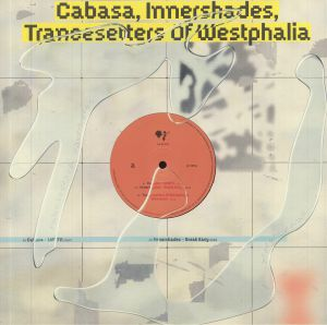 Cabasa / Innershades / Trancesetters Of Westphalia - NACHT 01