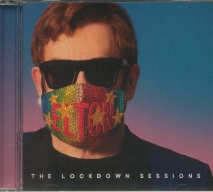 JOHN, Elton/VARIOUS - The Lockdown Sessions