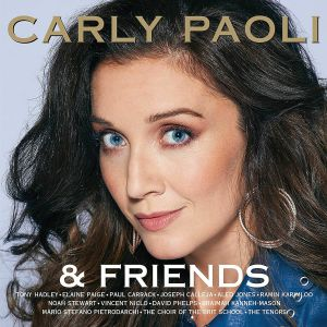 PAOLI, Carly - Carly Paoli & Friends