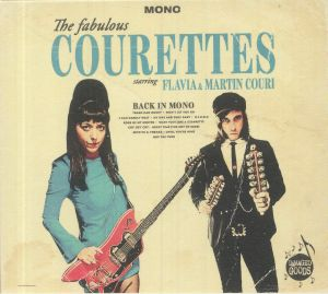 COURETTES, The - Back In Mono