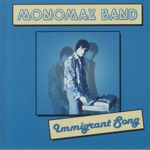 MONOMAX BAND - Immigrant Song