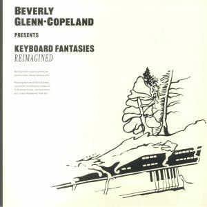 Beverly Glenn Copeland - Keyboard Fantasies Reimagined