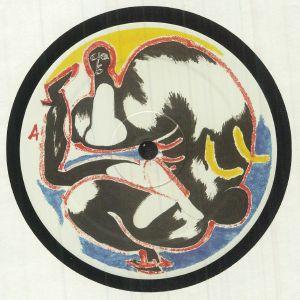 UABOS/HERZEL/FLUTE POWER/METROPOLITAN SOUL MUSEUM - BRAN 002