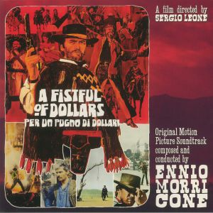 Ennio Morricone - A Fistful Of Dollars (Soundtrack)