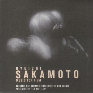 Ryuichi Sakamoto - Music For Film (Soundtrack)