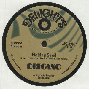 Oregano - Melting Sand