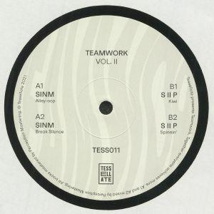 Sinm / S Ii P - Teamwork Vol II