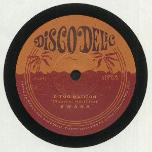 Bwana - Ritmo Matizon
