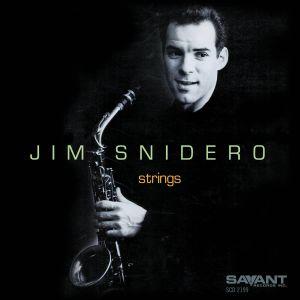 SNIDERO, Jim - Strings