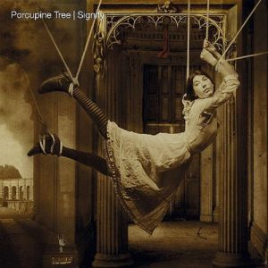 PORCUPINE TREE - Signify (reissue)