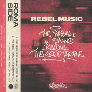 The Rebel / Danno - Rebel Music