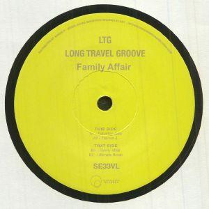 Ltg Long Travel Groove - Family Affair