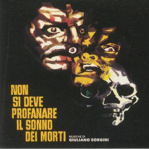 Giuliano Sorgini - Non Si Deve Profanare Il Sonno Dei Morti (Soundtrack)