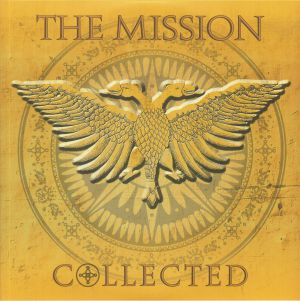 The Mission - Collected