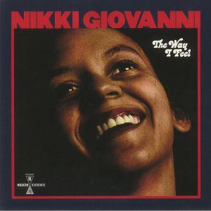GIOVANNI, Nikki - The Way I Feel