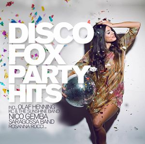 VARIOUS - Disco Fox Party Hits