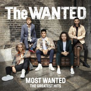 The Wanted - Most Wanted: The Greatest Hits