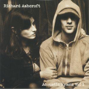 Richard Ashcroft - Acoustic Hymns Vol 1
