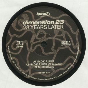 Dimension 23 - 23 Years Later
