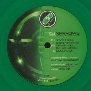 Dj Narrows - Saved Soul