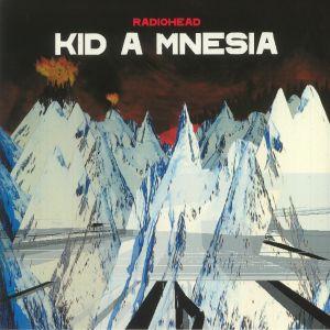 Radiohead - Kid A Mnesia (half speed remastered)