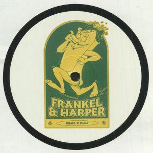 Frankel & Harper - Tortilla Flex