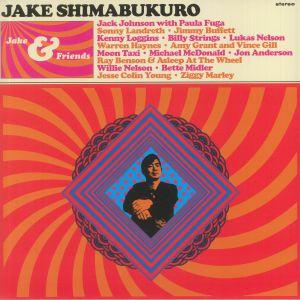 Jake Shimabukuro - Jake & Friends