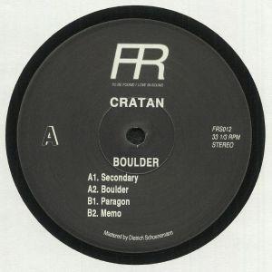 CRATAN - Boulder