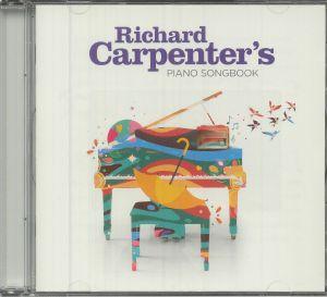 Richard Carpenter - Richard Carpenter's Piano Songbook