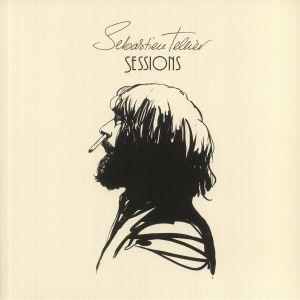 Sebastien Tellier - Sessions