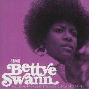 Bettye Swann - This Old Heart Of Mine