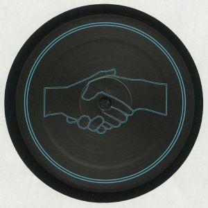 Chris Liberator / Sam Dfl / Ddr / Acid Chochi / Geezer / Jack Wax / Sterling Moss / Nuw Idol - We Are Acid Family Part 1