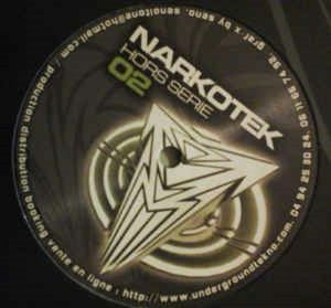 Guigoo - Narkotek Hors Serie 02
