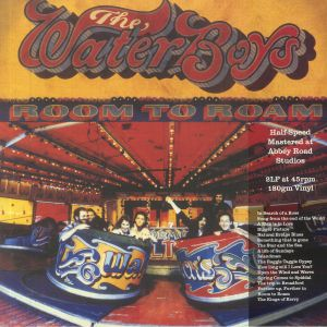 The Waterboys - Room To Roam (half speed remastered)