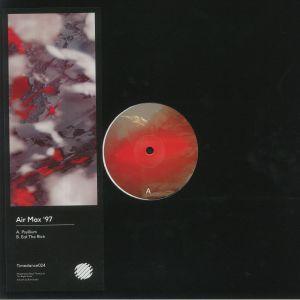 AIR MAX 97 - Psyllium