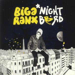Biga Ranx - Nightbird (reissue)