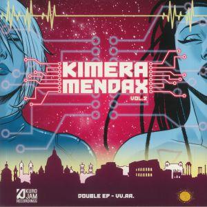 Various - Kimera Mendax Vol 2
