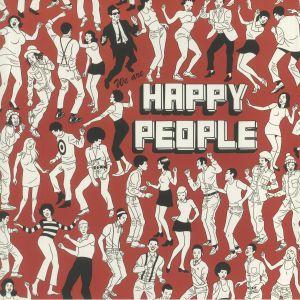 Various - We Are Happy People Vol 1