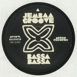 Jembaa Groove - Bassa Bassa