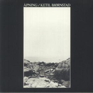 Ketil Bjornstad - Apning