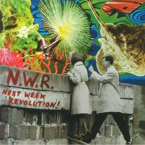 Next Week Revolution - Next Week Revolution