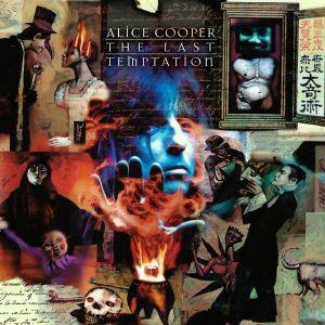 COOPER, Alice - The Last Temptation
