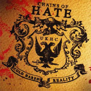 Chains Of Hate - Cold Harsh Reality