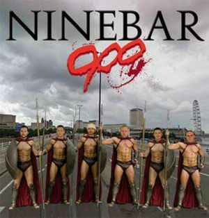 NINEBAR - 900