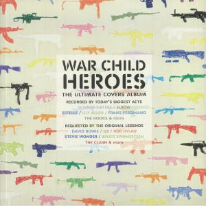 VARIOUS - Heroes