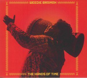 BRAIMAH, Weedie - The Hands Of Time