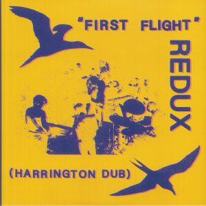 Chris Forsyth / Dave Harrington / Ryan Jewell / Spencer Zahn - First Flight Redux
