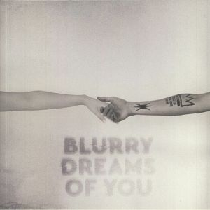 Mark Lower - Blurry Dreams Of You